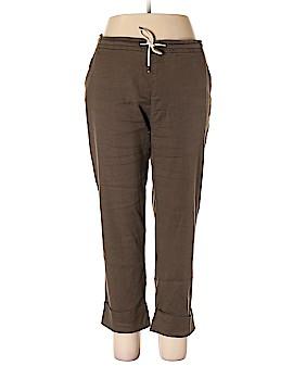 James Perse Linen Pants Size XL (4)