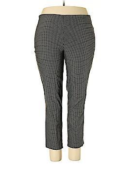 Dalia Casual Pants Size 20W (Plus)