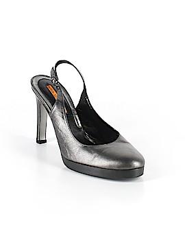Via Spiga Heels Size 8 1/2