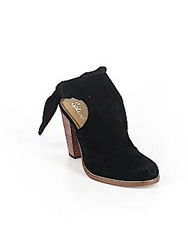 Splendid Heels Size 8 1/2