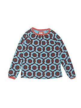 Mini Boden Long Sleeve T-Shirt Size 8