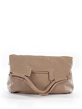 Foley + Corinna Leather Satchel One Size