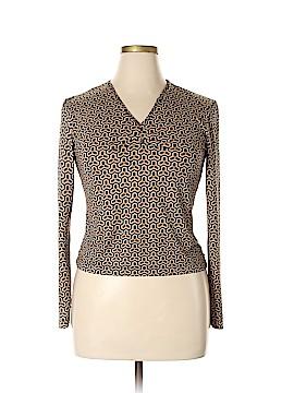 Xhilaration Long Sleeve Top Size XL
