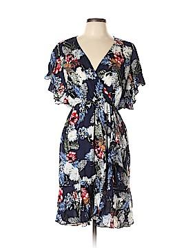 Acevog Casual Dress Size L