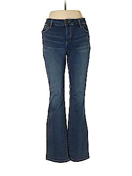 Croft & Barrow Jeans Size 12