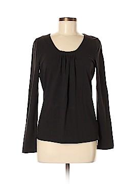 Liz Claiborne Long Sleeve T-Shirt Size M