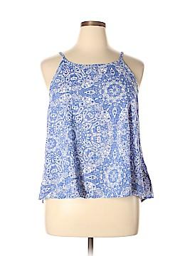 Gap Body Sleeveless Blouse Size XL