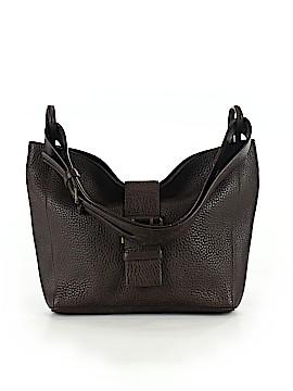 Via Spiga Leather Shoulder Bag One Size