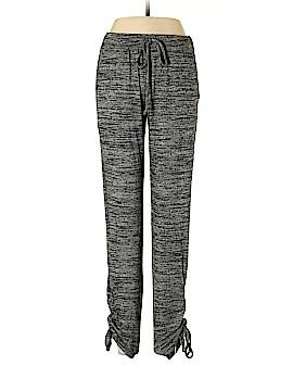 Velvet Sweatpants Size XS