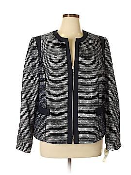 Jones New York Collection Jacket Size 14w