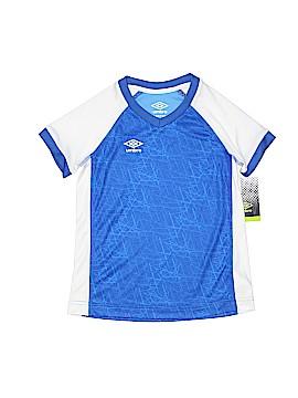 Umbro Active T-Shirt Size S (Kids)
