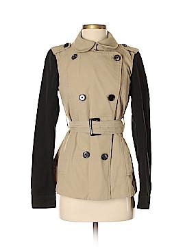 Ann Taylor LOFT Trenchcoat Size XS