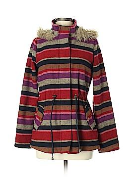 Mossimo Coat Size M