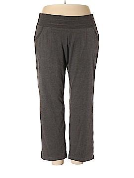 Tek Gear Sweatpants Size 2X (Plus)