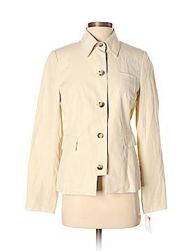 Isaac Mizrahi for Target Silk Blazer Size 6