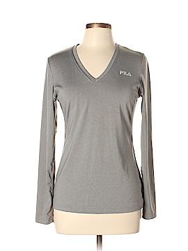 Fila Active T-Shirt Size 4X (Plus)