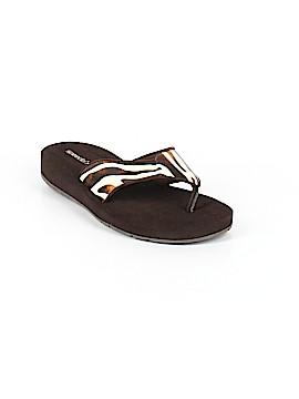 Speedo Flip Flops Size 9