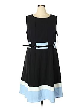 Calvin Klein Casual Dress Size 20W (Plus)