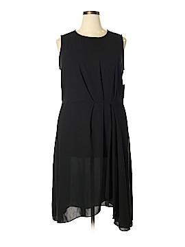 RACHEL Rachel Roy Cocktail Dress Size XXL
