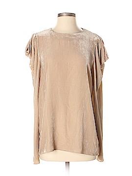 Tibi Long Sleeve Blouse Size 8