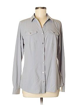 ExOfficio Long Sleeve Blouse Size M
