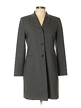 Casual Corner Coat Size 8