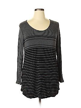 Soma Long Sleeve T-Shirt Size XL