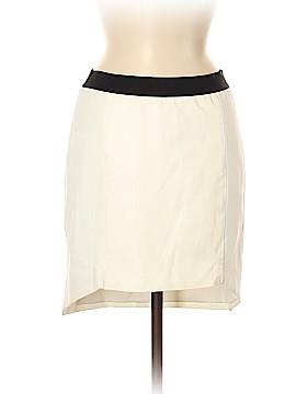 Mason Leather Skirt Size 6