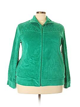Kaktus Jacket Size 3X (Plus)
