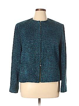 Jones New York Jacket Size 16W