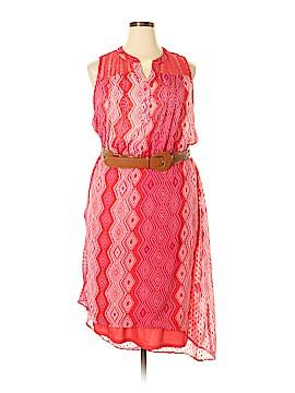 Faded Glory Casual Dress Size 20 (Plus)