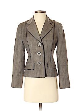 Lafayette 148 New York Wool Blazer Size 0