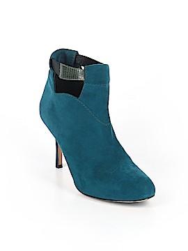 Sarah Flint Ankle Boots Size 38 (EU)