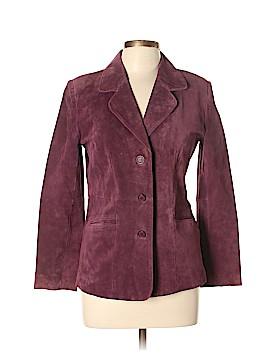 Atelier Leather Jacket Size S