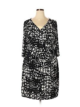 Avenue Casual Dress Size 18/20 Plus (Plus)