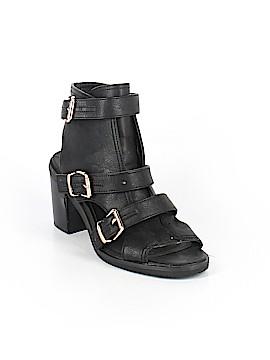 Ecote Heels Size 7