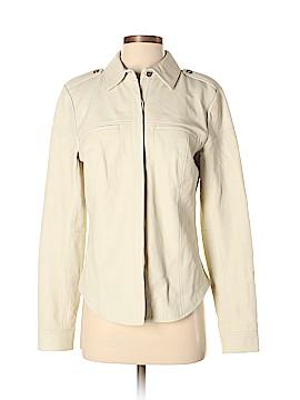 Rebecca Minkoff Leather Jacket Size M