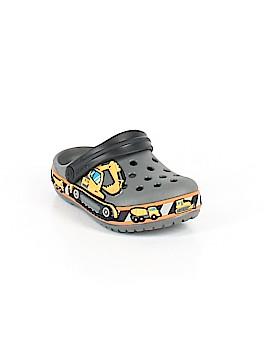 Crocs Clogs Size 7
