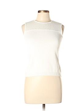 St. John Sport Pullover Sweater Size P