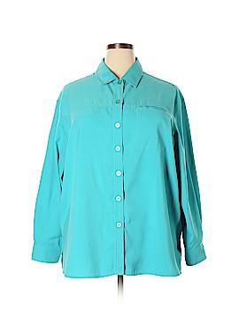 Finity Jacket Size 2X (Plus)