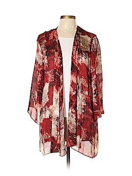 Jones New York Kimono Size L