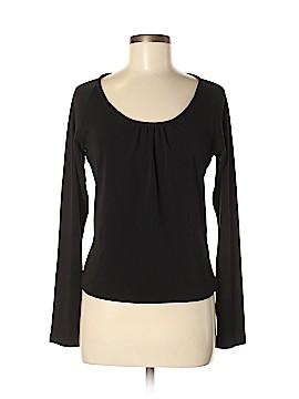DKNY Long Sleeve Top Size M