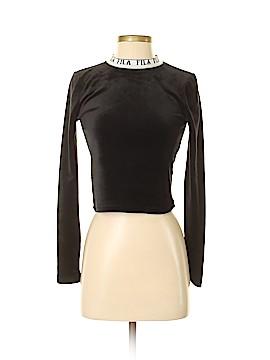 Fila Pullover Sweater Size XS