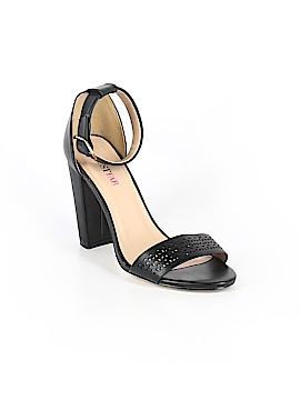 Just Fab Heels Size 37.5 (EU)