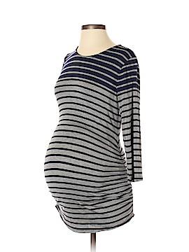 Jessica Simpson 3/4 Sleeve T-Shirt Size S (Maternity)