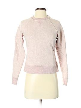 Rag & Bone/JEAN Sweatshirt Size S