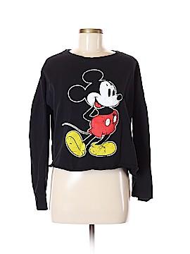 Disney Pullover Sweater Size L