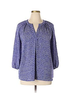 Kenar 3/4 Sleeve Blouse Size XL