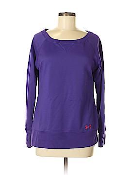 Under Armour Sweatshirt Size M
