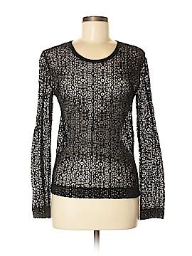 Sonia Rykiel Long Sleeve Top Size L